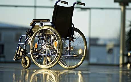 Licenziamento del lavoratore disabile per esito negativo dell'accertamento sanitario