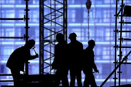 Sicurezza sul lavoro in edilizia