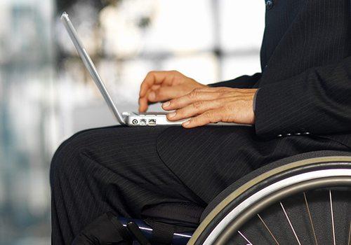 Invalidità civile, semplificazione modalità di scelta pagamento