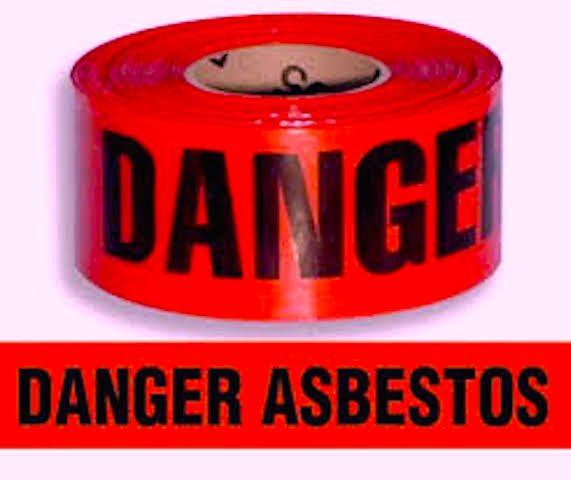 Esposizioni sporadiche all'amianto e obbligo valutazione rischi