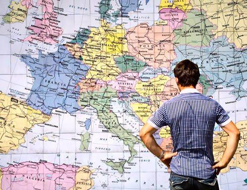 Determinazione compensi convenzionali personale impiegato all'estero