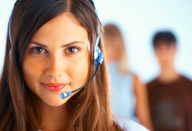 Call-center, le misure a sostegno del reddito per i lavoratori