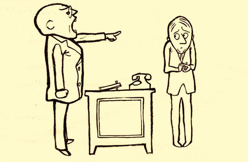 Contestazione disciplinare, il punto della Cassazione sulla immutabilità