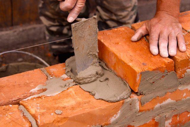 Costo medio orario personale del settore edile for Costo medio del soffitto a cassettoni