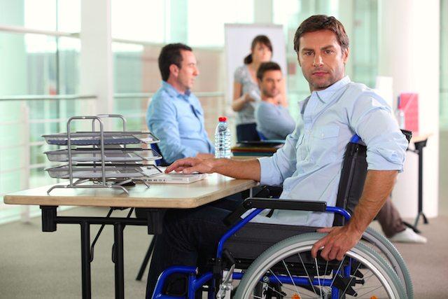 Istruzioni INAIL per rimborso retribuzione al disabile in reinserimento