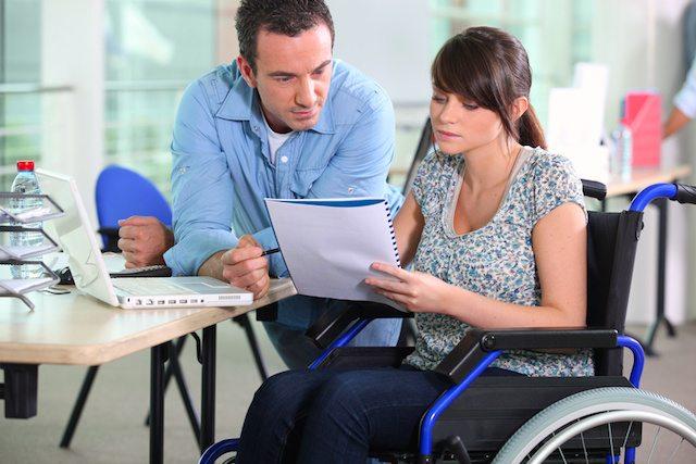 Disabili ed esclusione dalla base di computo dei lavoratori in smart working