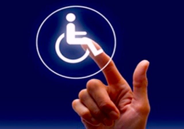 Permessi 104 aggiuntivi anche per lavoratori disabili
