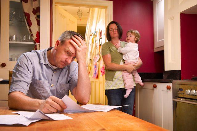 Pignoramento stipendi e pensione, no al sequestro preventivo