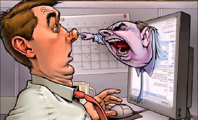Mansioni inferiori, legittimo il rifiuto del dipendente di lavorare