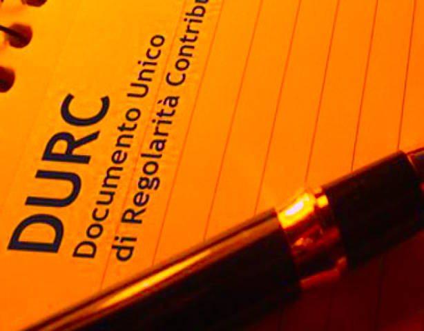 Durc On Line in scadenza avranno validità fino al 15 giugno 2020