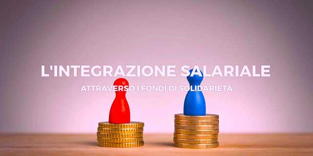 Integrazione Salariale, chiarimenti INPS sugli assegni ordinario e solidarietà