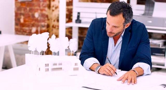 Architetto dipendente pubblico iscrizione anche alla gestione separata - Architetto arreda ...