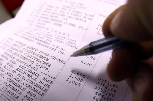 Esonero versamento contributi per aziende che non richiedono CIG