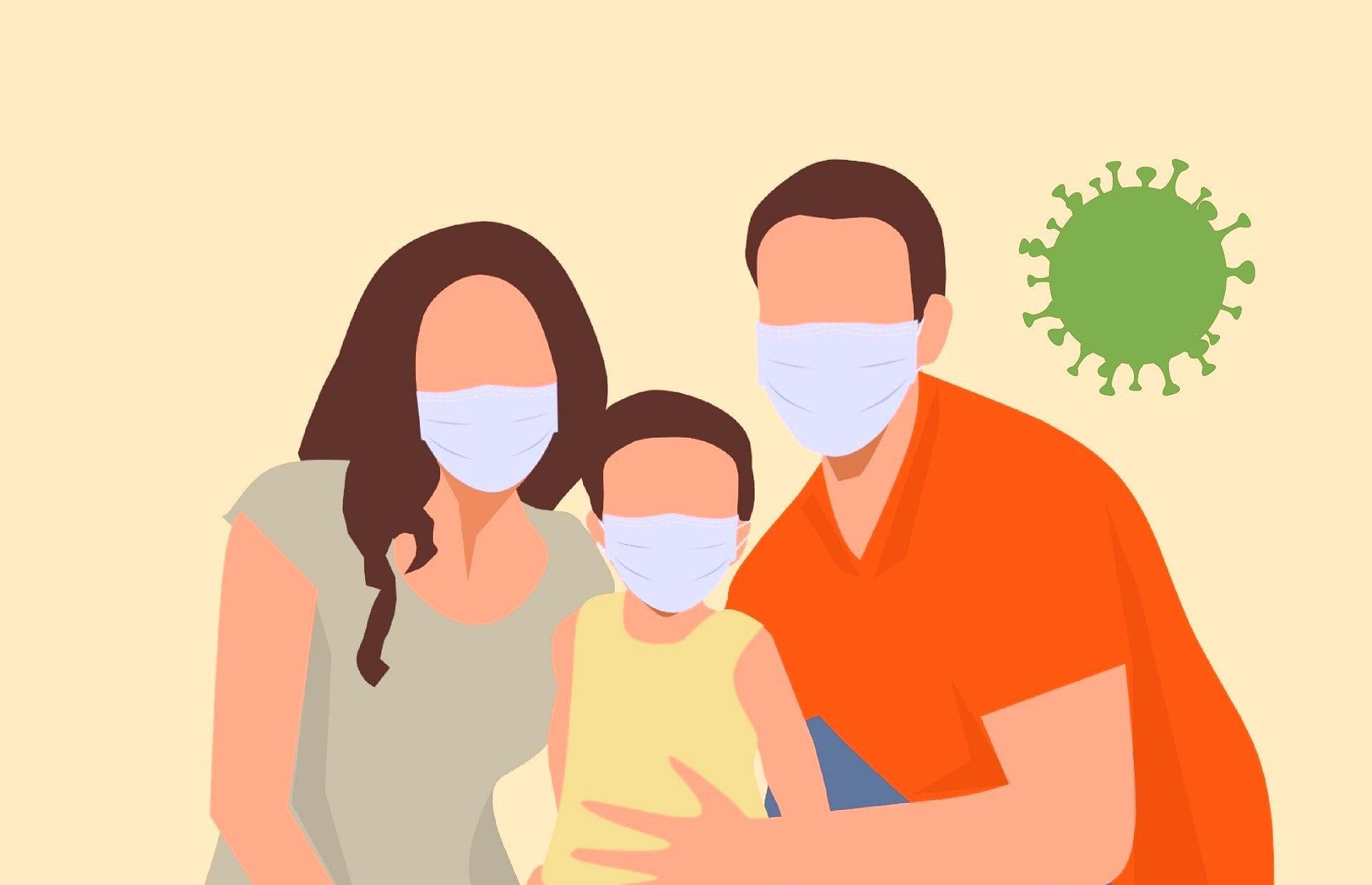 Smart working per genitori con figli in quarantena, le faq del Ministero