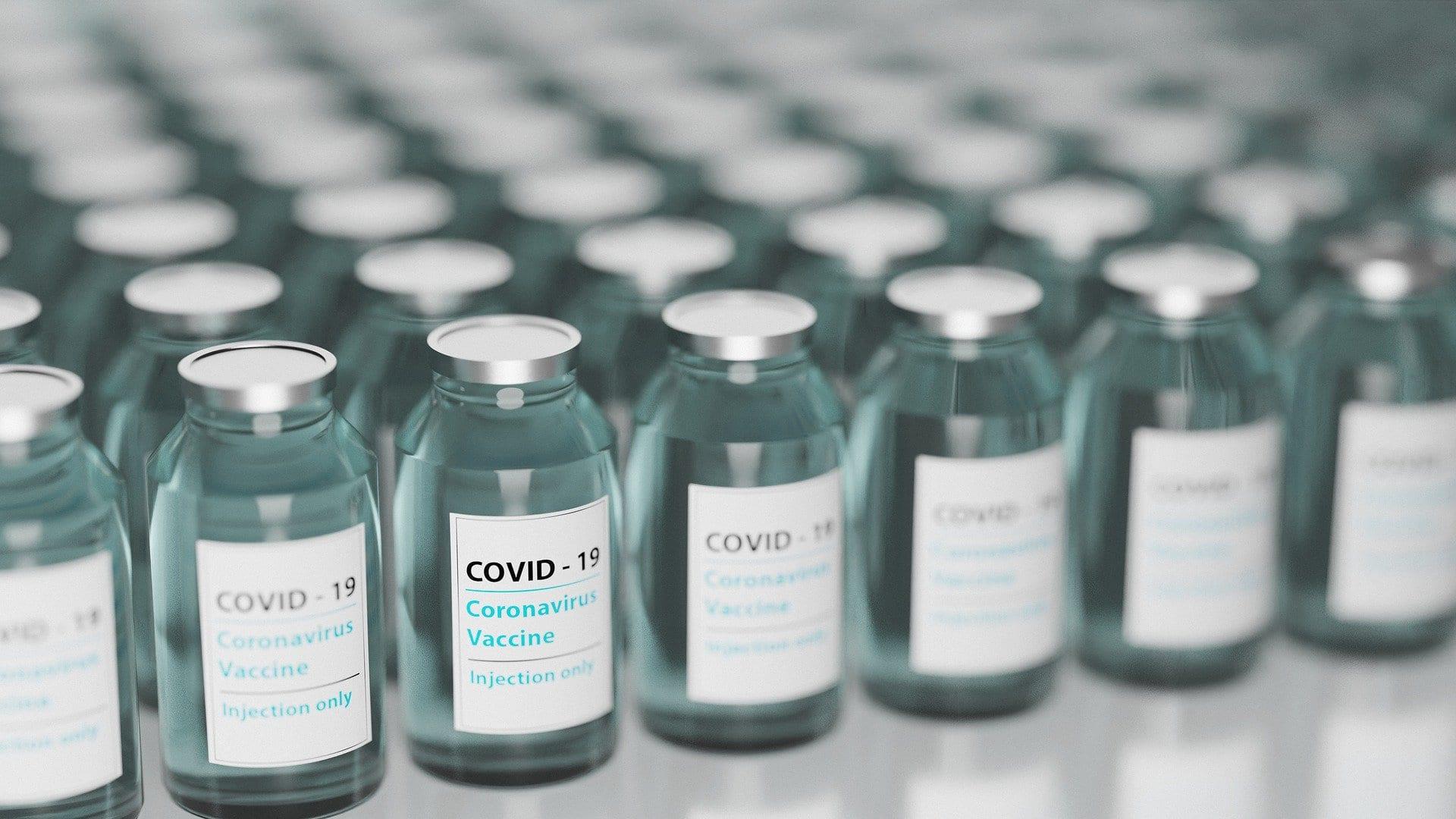 Ferie forzate per l'operatore sanitario che rifiuta vaccinazione anti-covid