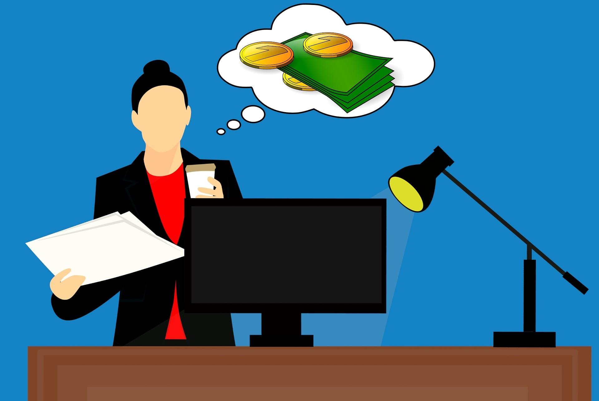 Interposizione fittizia di manodopera e obbligo di versare le retribuzioni