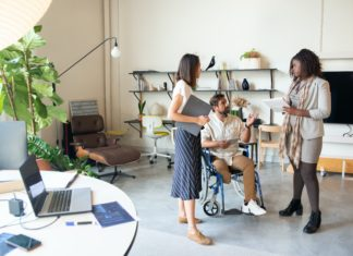 Inattività lavorativa quale requisito per l'assegno di invalidità