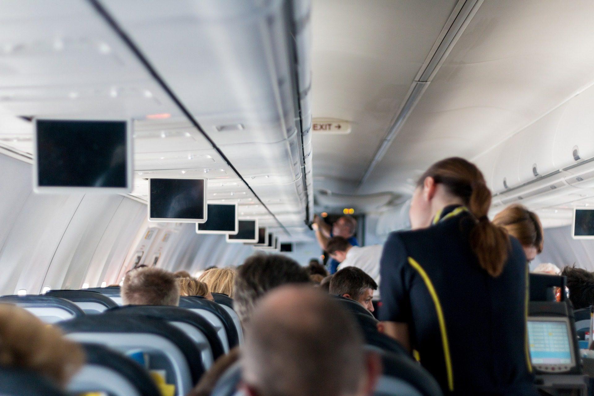 Trasporto aereo, prime istruzioni su Fondo di solidarietà